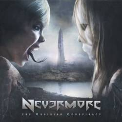 Nevermore (USA-1) : The Obsidian Conspiracy